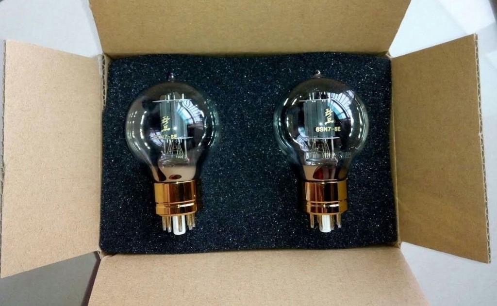 Fidelity Extended Warranty >> 1. Treasure Globe 6SN7-SE (pair or single, GF Limited Special Edition) | Psvane & Treasure Audio ...